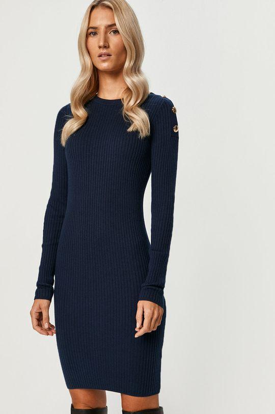 темно-синій Patrizia Pepe - Сукня Жіночий