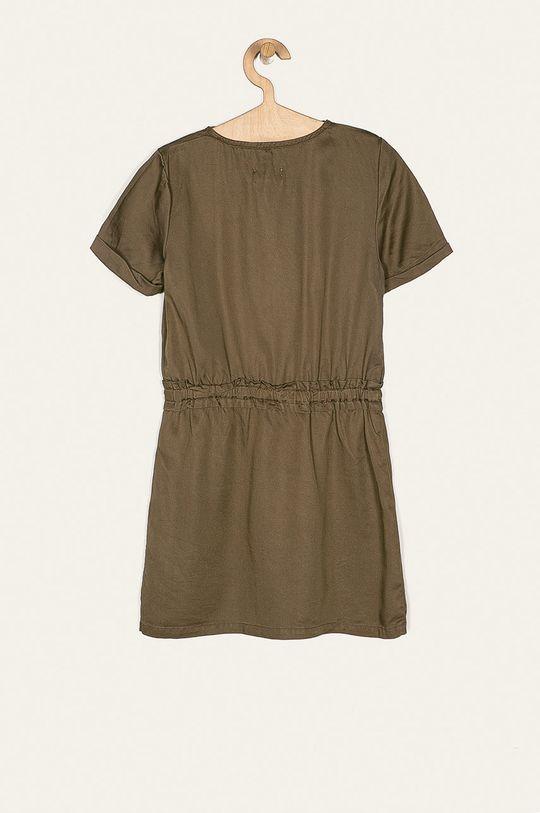 Kids Only - Dívčí šaty 140-164 cm 100% Lyocell