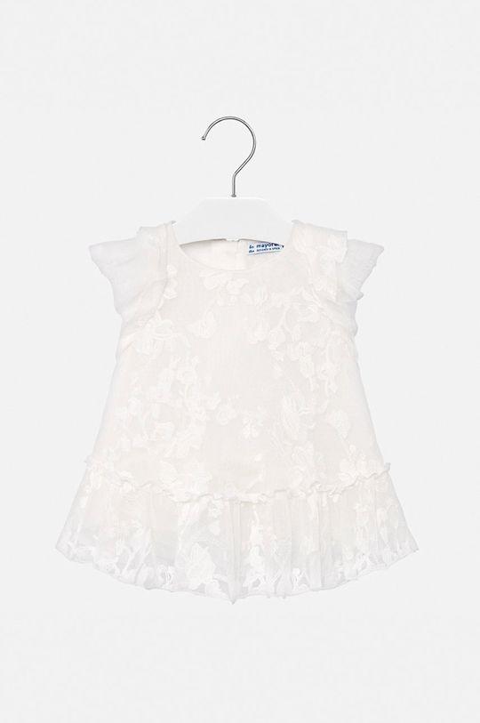 кремав Mayoral - Детска рокля 68-98 cm Момиче