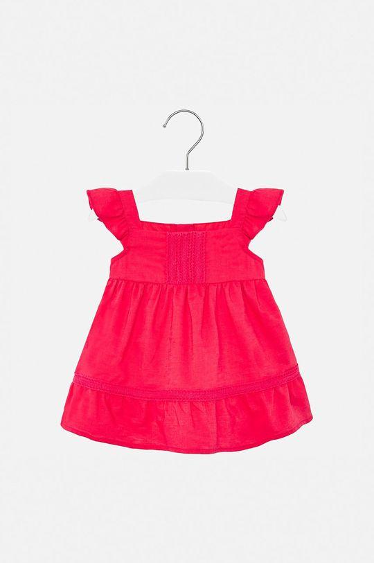 roz ascutit Mayoral - Rochie fete 74-98 cm De fete