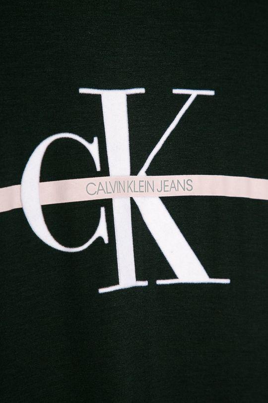 Calvin Klein Jeans - Rochie fete 116-176 cm 5% Elastan, 95% Viscoză
