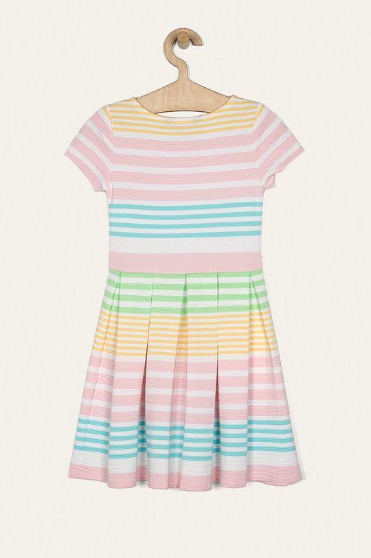 Polo Ralph Lauren - Dievčenské šaty 128-176 cm biela