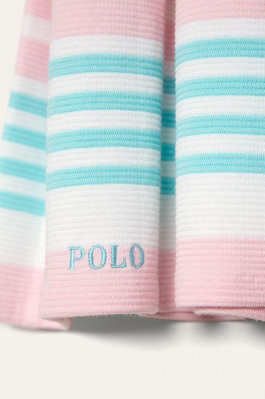 Polo Ralph Lauren - Dievčenské šaty 128-176 cm  92% Bavlna, 1% Elastan, 7% Polyester