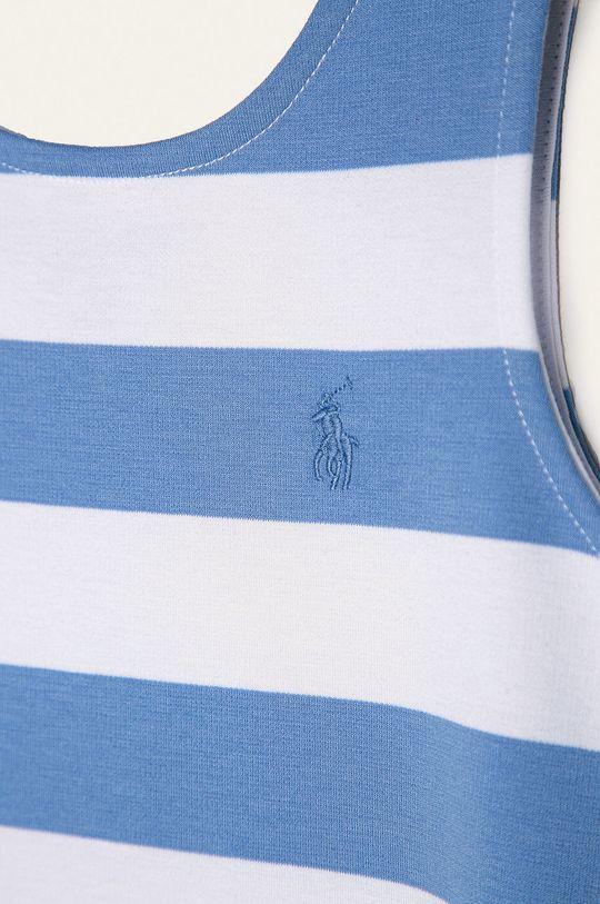 Polo Ralph Lauren - Rochie fete 128-176 cm 85% Bumbac, 3% Elastan, 12% Poliester