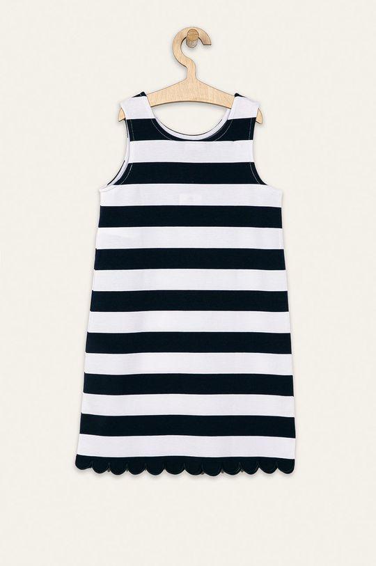 Polo Ralph Lauren - Dievčenské šaty 128-176 cm  85% Bavlna, 3% Elastan, 12% Polyester