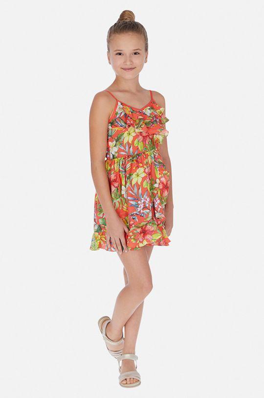 mandarin Mayoral - Rochie fete 128-167 cm De fete