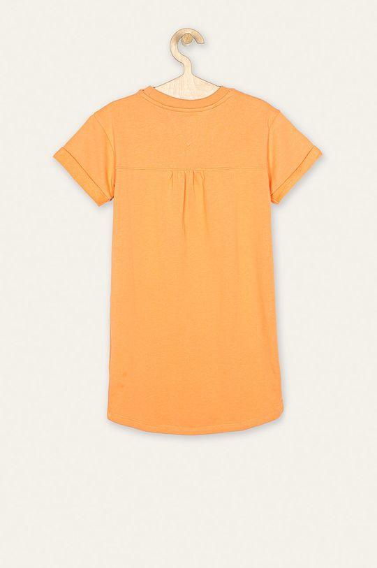 Tommy Hilfiger - Sukienka dziecięca 128-176 cm 100 % Bawełna