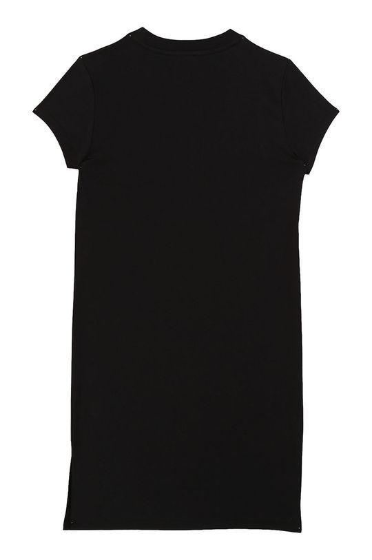 Karl Lagerfeld - Rochie fete 156-162 cm negru
