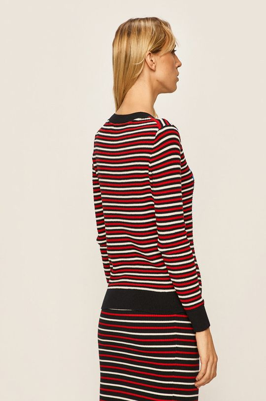 Tommy Hilfiger - Pulover 100% Bumbac