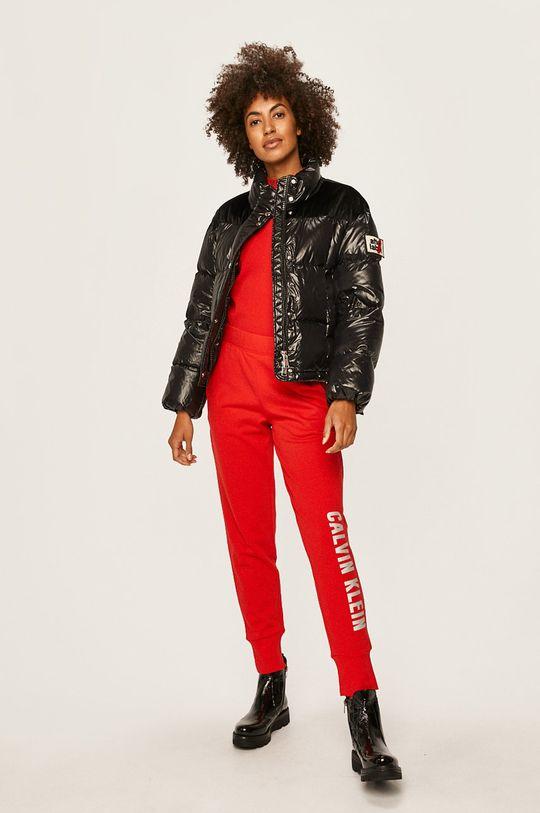 Calvin Klein Jeans - Svetr červená