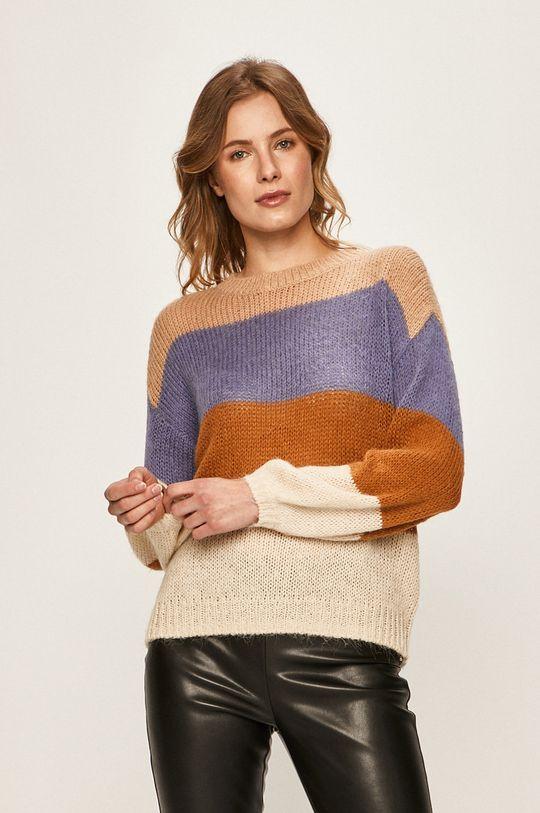 multicolor Vero Moda - Sweter Damski