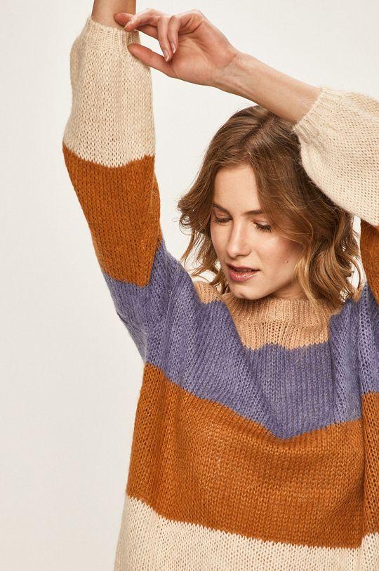 multicolor Vero Moda - Sweter