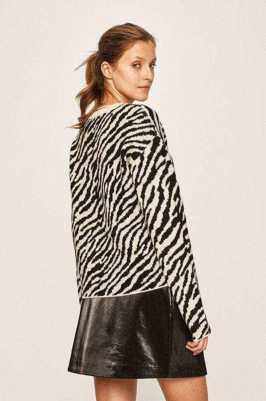 Vero Moda - Sweter 71 % Akryl, 3 % Elastan, 26 % Poliester