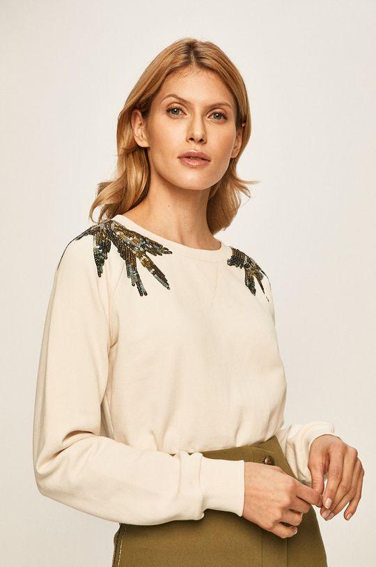 crem Patrizia Pepe - Bluza De femei