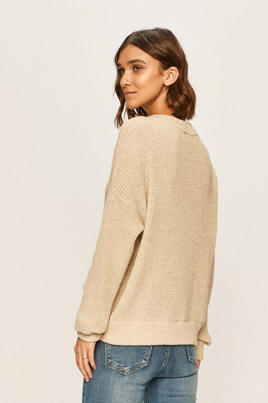 Vero Moda - Svetr 28% Akryl, 56% Recyklovaný polyester, 7% Vlna, 9% Alpaka