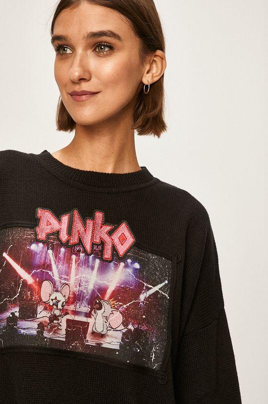 černá Pinko - Svetr