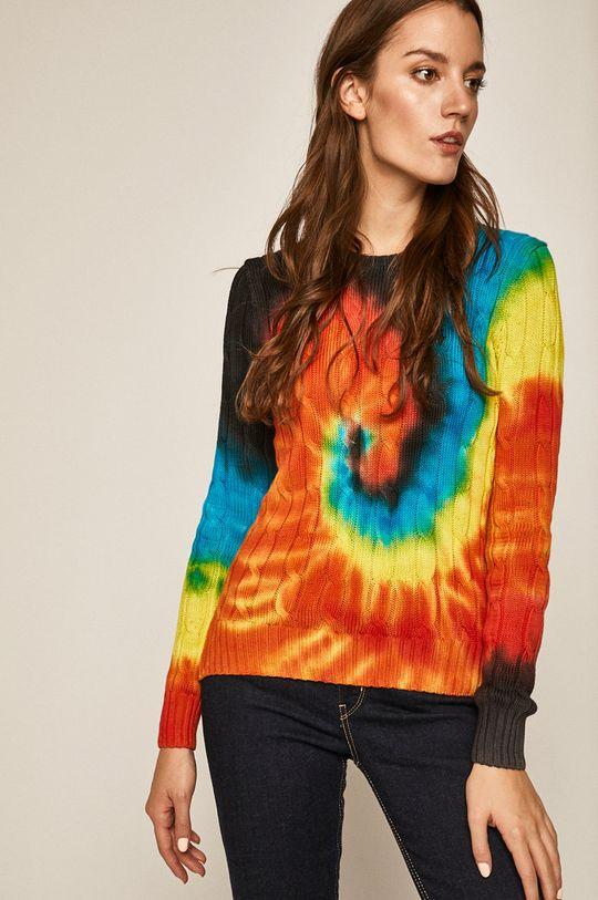vícebarevná Polo Ralph Lauren - Svetr