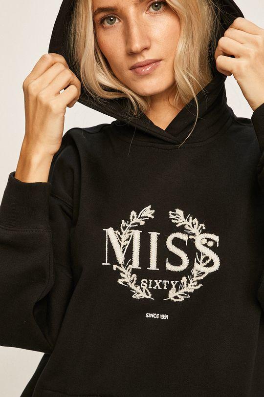 Miss Sixty - Bluza czarny