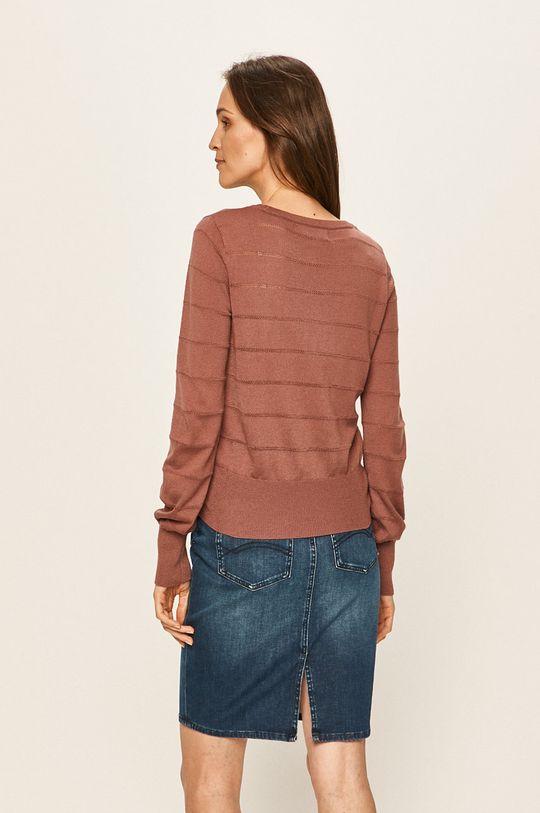 Vero Moda - Sweter 35 % Akryl, 13 % Nylon, 52 % Poliester