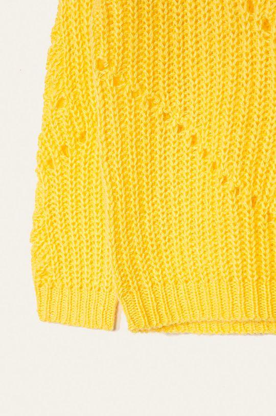 Name it - Detský sveter 116-152 cm  75% Akryl, 25% Bavlna