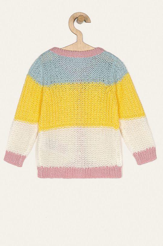 Name it - Cardigan copii 92-110 cm multicolor