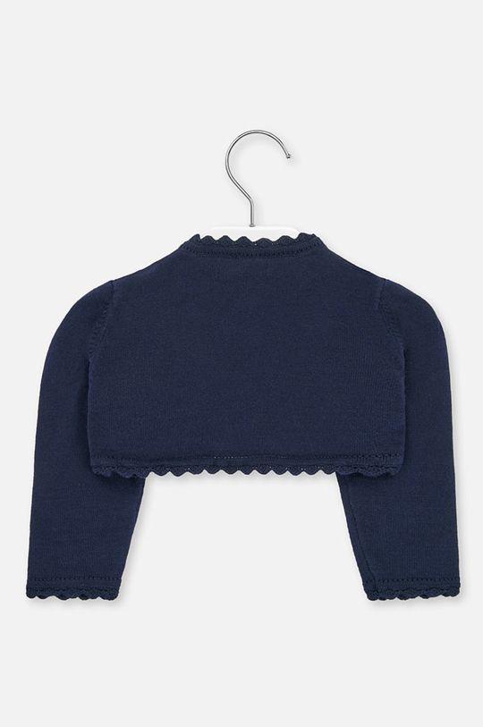 Mayoral - Detský sveter 74-98 cm tmavomodrá