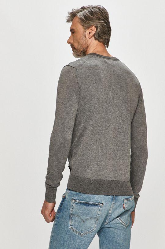 Calvin Klein - Sweter K10K104920 88 % Bawełna, 12 % Jedwab