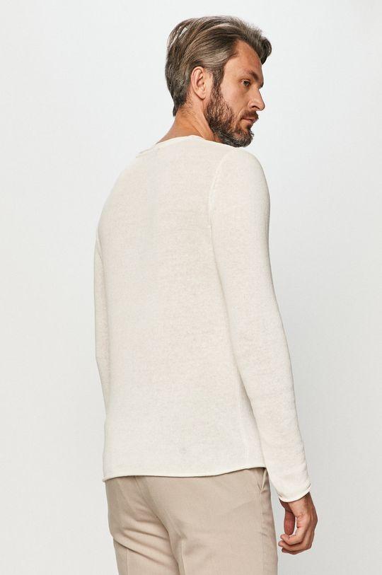 Premium by Jack&Jones - Sweter 45 % Bawełna, 55 % Len