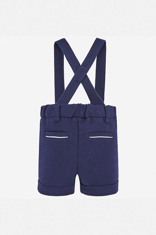 Mayoral - Detské nohavice na traky 60-86 cm čierna