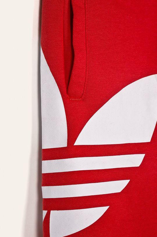 adidas Originals - Dětské kraťasy 128-164 cm  Hlavní materiál: 70% Bavlna, 30% Recyklovaný polyester Stahovák: 95% Bavlna, 5% Elastan