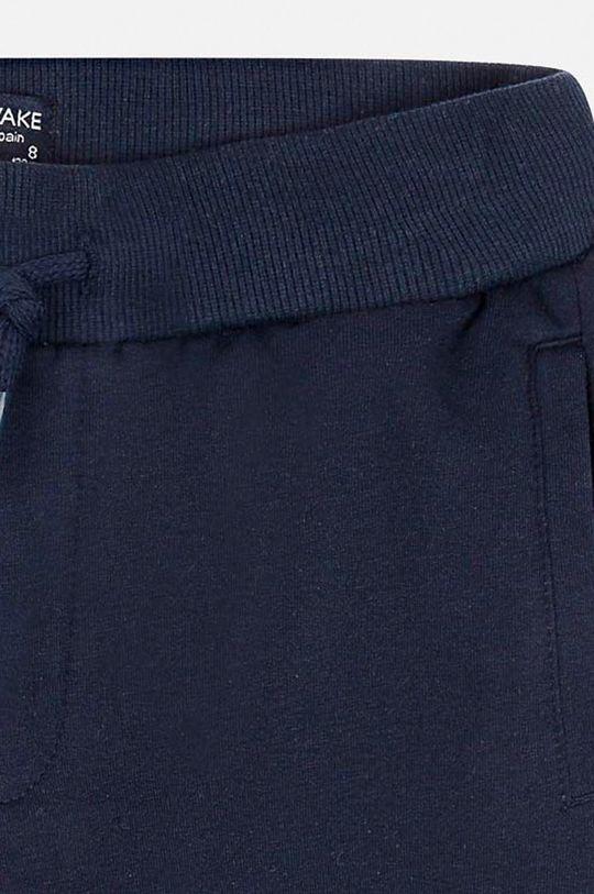 Mayoral - Detské krátke nohavice 128-172 cm  34% Bavlna, 3% Elastan, 63% Polyester