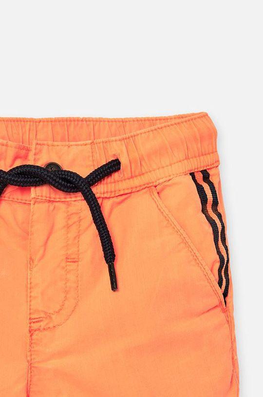 Mayoral - Detské krátke nohavice 74-98 cm  100% Bavlna