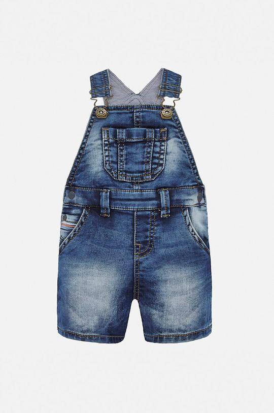 albastru Mayoral - Salopeta copii 68-98 cm De băieți