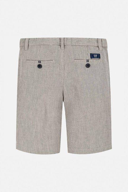 Mayoral - Detské krátke nohavice 128-172 cm  100% Bavlna