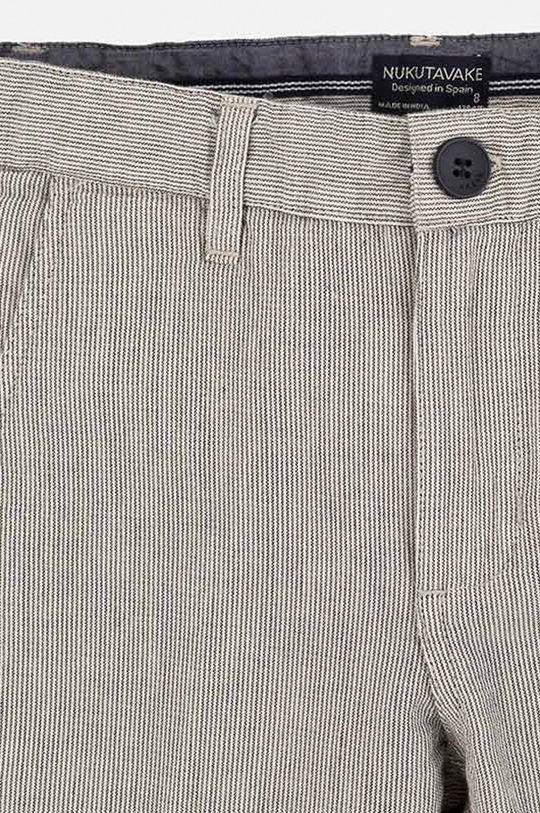 biela Mayoral - Detské krátke nohavice 128-172 cm