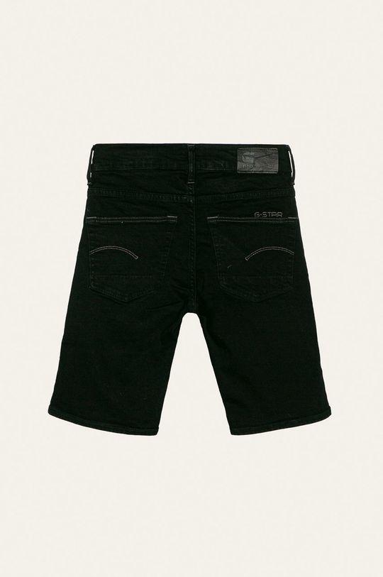 G-Star Raw - Detské krátke nohavice 140-176 cm
