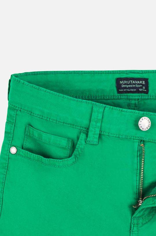 sýto zelená Mayoral - Detské krátke nohavice 128-172 cm