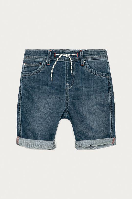 niebieski Pepe Jeans - Szorty dziecięce Gene 128-164 cm Chłopięcy