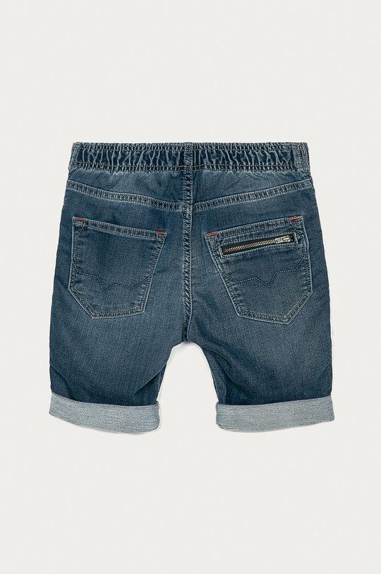 Pepe Jeans - Szorty dziecięce Gene 128-164 cm niebieski