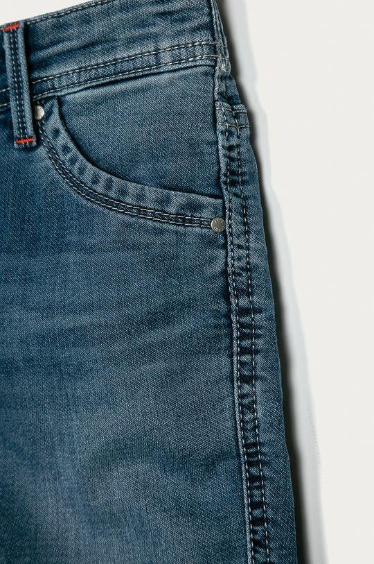 Pepe Jeans - Szorty dziecięce Gene 128-164 cm 80 % Bawełna, 1 % Elastan, 19 % Poliester