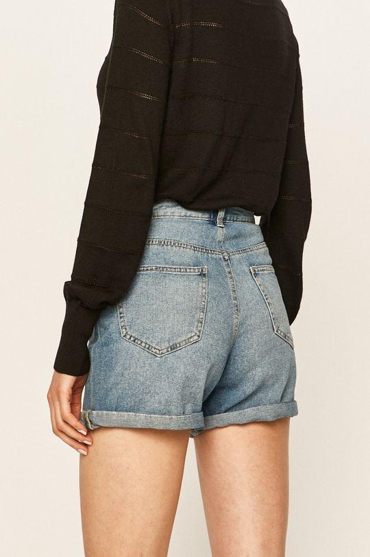Only - Szorty jeansowe 70 % Bawełna, 4 % Poliester, 26 % Wiskoza