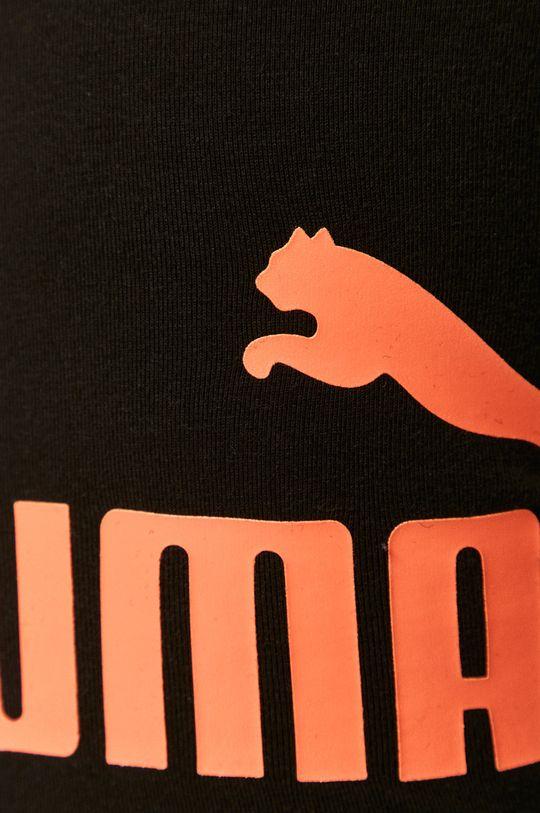 čierna Puma - Šortky