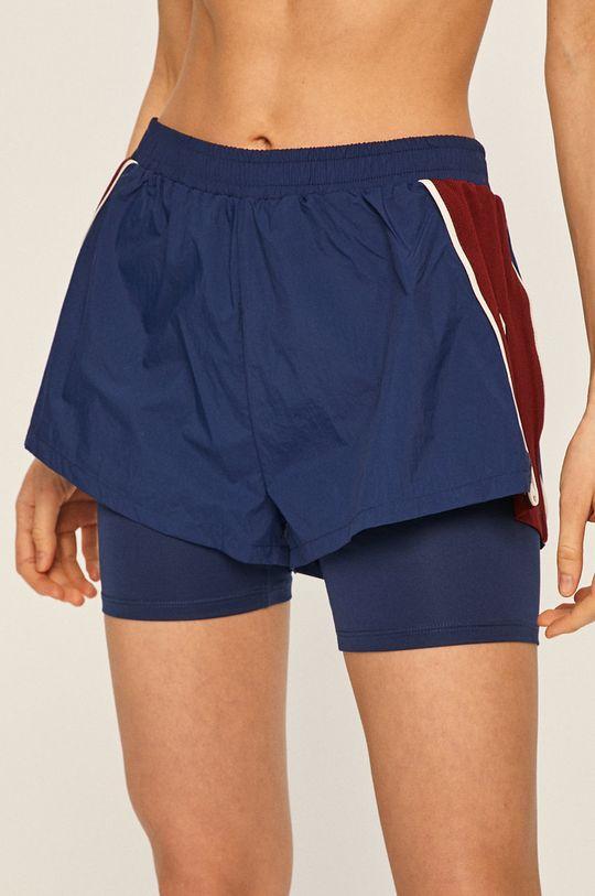 bleumarin Tommy Sport - Pantaloni scurti De femei