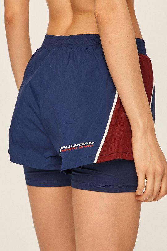 Tommy Sport - Pantaloni scurti Materialul de baza: 100% Poliamida Alte materiale: 11% Elastan, 89% Poliester