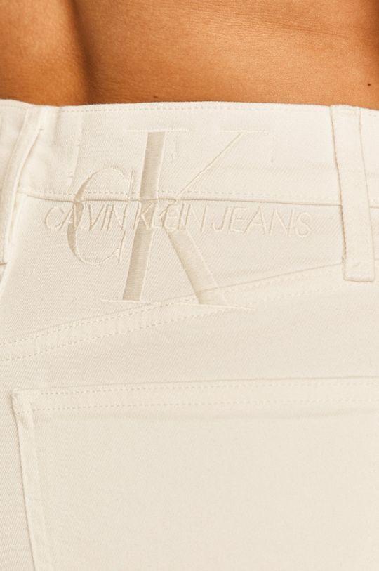Calvin Klein Jeans - Džínové šortky Dámský
