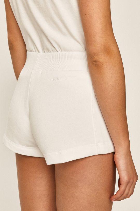 Calvin Klein Jeans - Pantaloni scurti 50% Bumbac, 50% Poliester