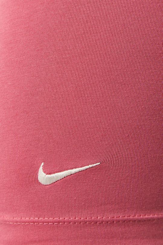 ostry różowy Nike Sportswear - Szorty