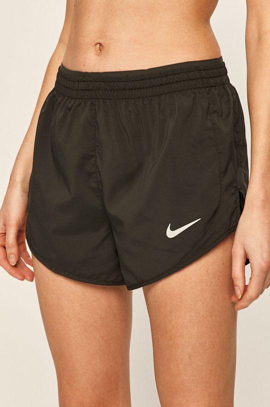 černá Nike - Kraťasy Dámský