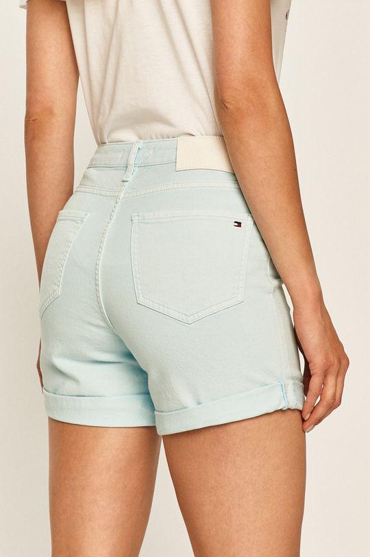 Tommy Hilfiger - Szorty jeansowe 98 % Bawełna, 2 % Elastan