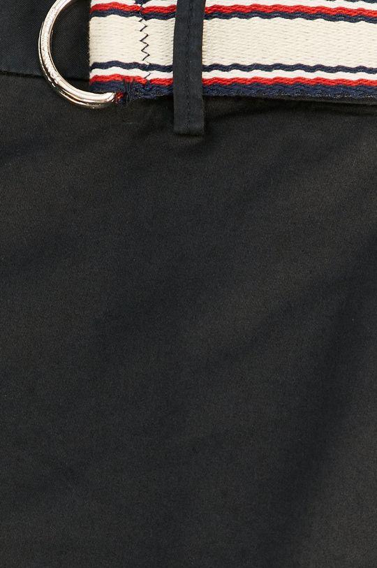 granatowy Tommy Hilfiger - Szorty